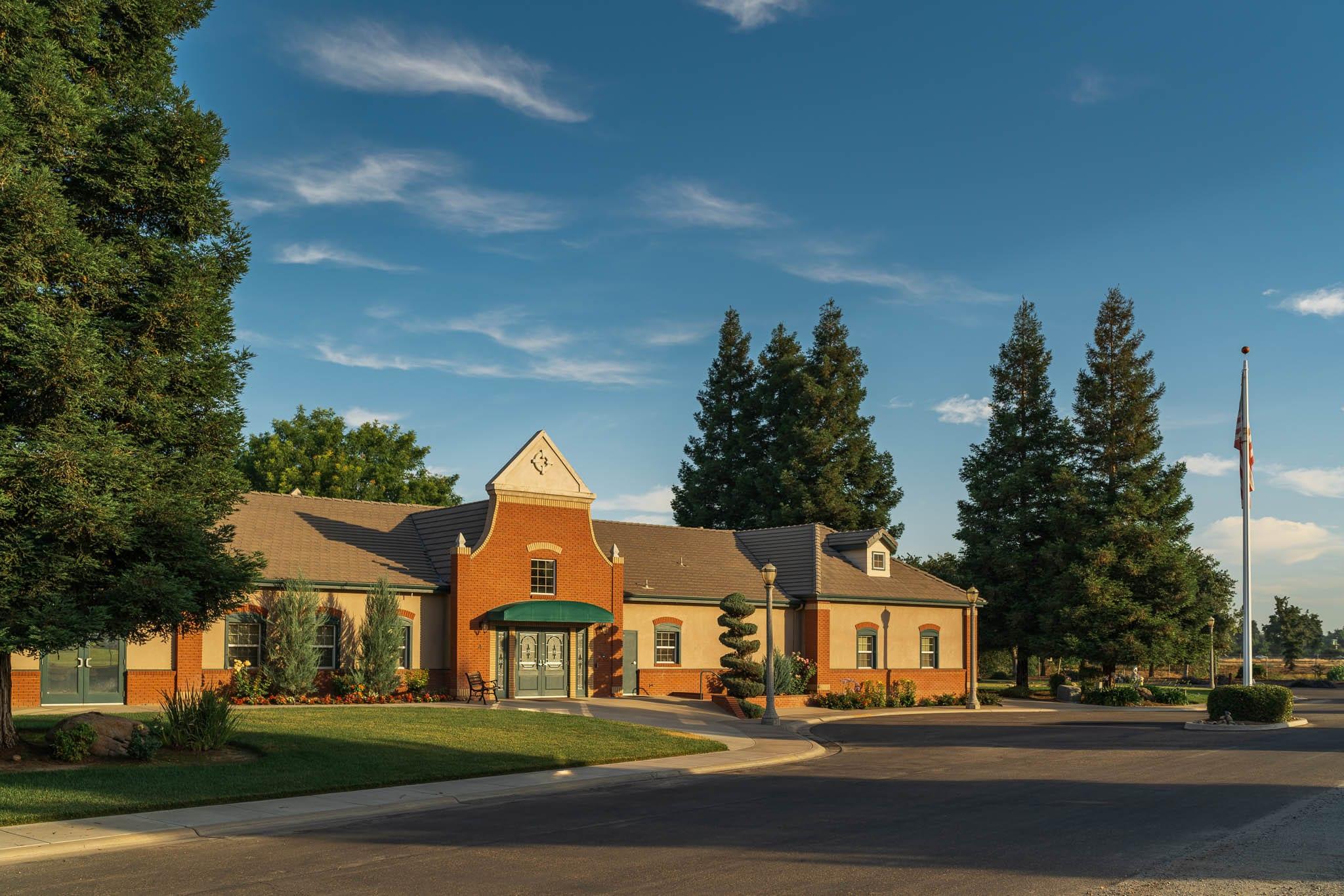 The Village Center at Sierra Village