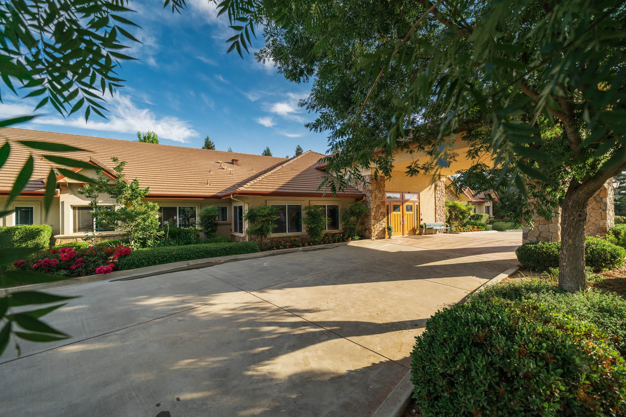 Sierra Village Assisted Living Facility